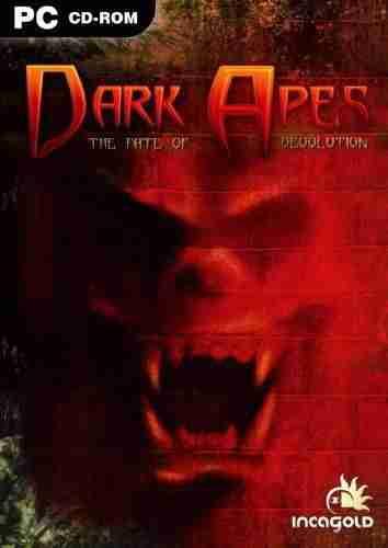 Descargar Dark Apes The Fate Of Devolution [German] por Torrent